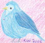 crayonbird