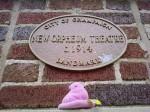 City of Champaign Landmark?